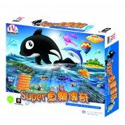 Super魚樂傳奇(豪華版)